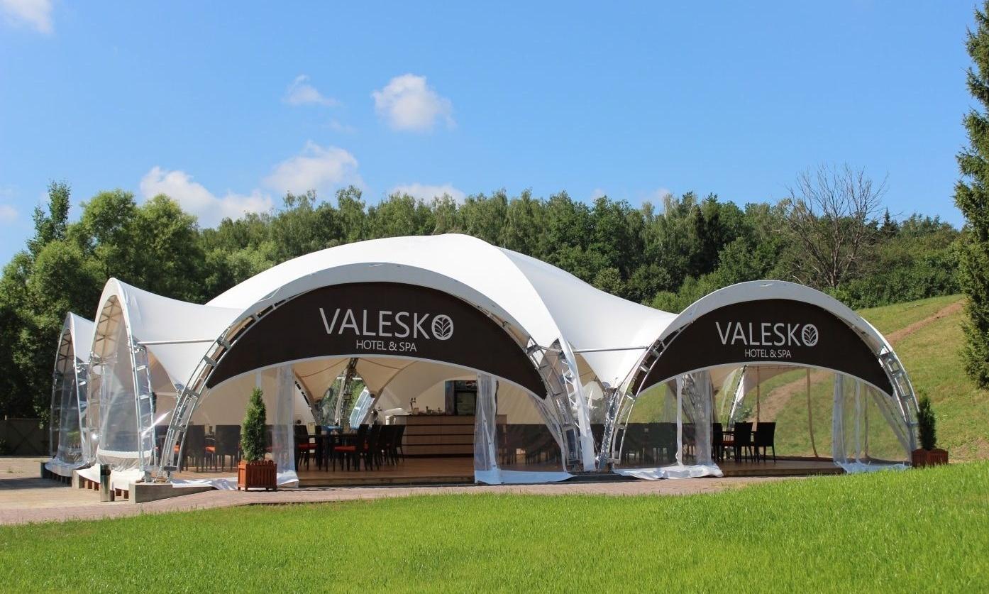 Загородный отель «Valesko Hotel & Spa» Московская область, фото 12