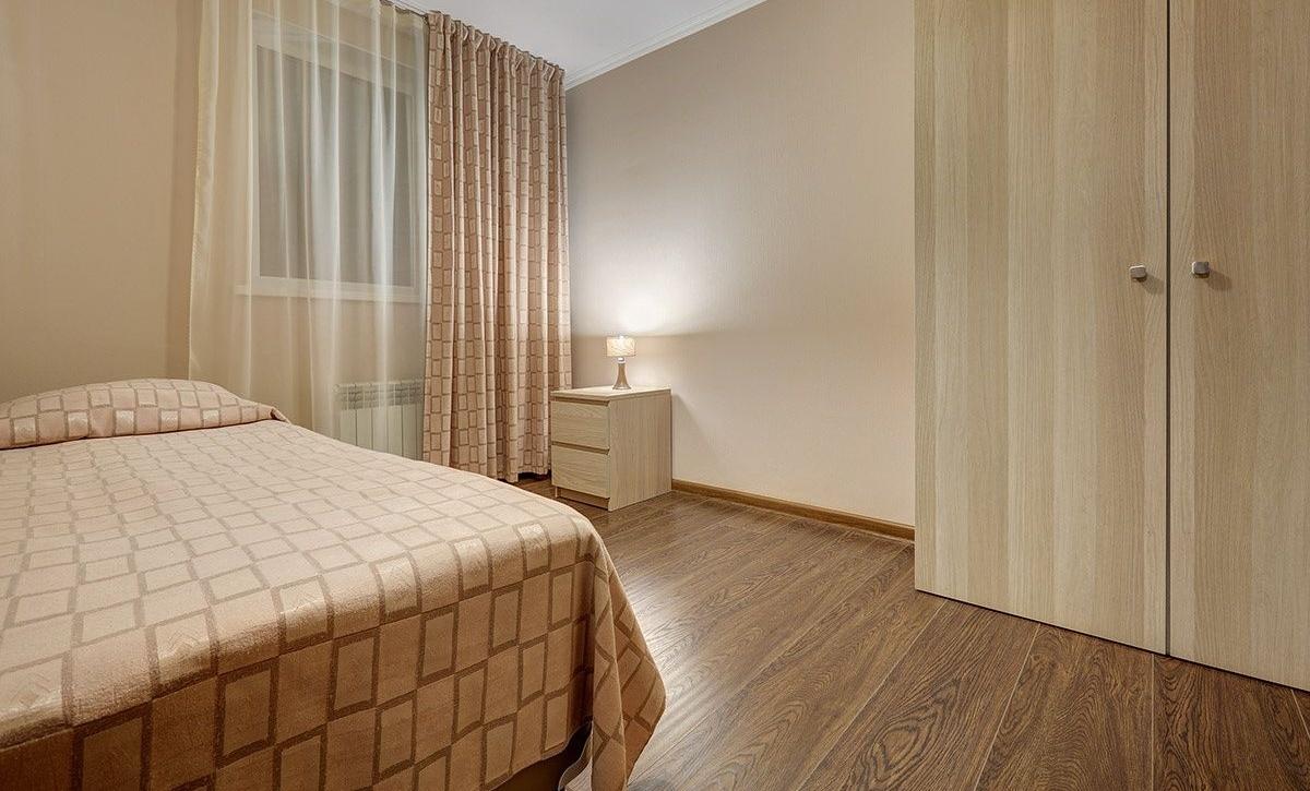 Загородный отель «Valesko Hotel & Spa» Московская область 3-комнатный номер «Семейные апартаменты» (корпус 4), фото 2