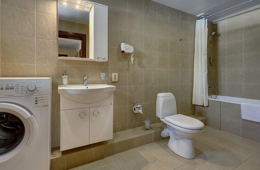 Загородный отель «Valesko Hotel & Spa» Московская область Коттедж №1 двухэтажный 8-местный, фото 8