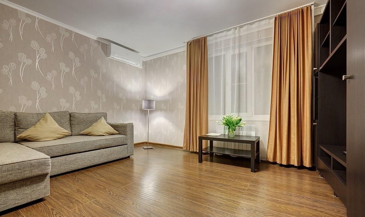 Загородный отель «Valesko Hotel & Spa» Московская область 3-комнатный номер «Семейные апартаменты» (корпус 4), фото 3