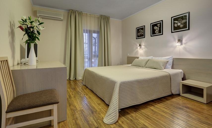 Загородный отель «Valesko Hotel & Spa» Московская область 1-комнатный 2-местный номер «Комфорт» (корпус 2, 3), фото 1