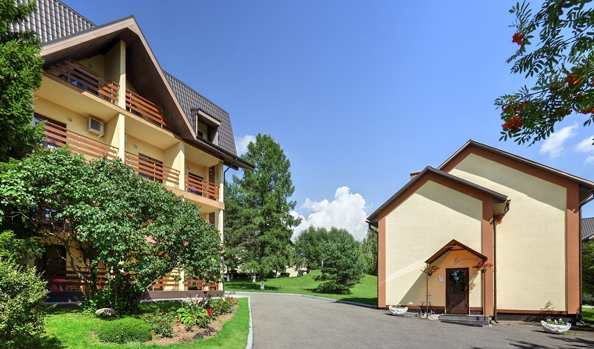 Загородный отель «Valesko Hotel & Spa» Московская область, фото 6