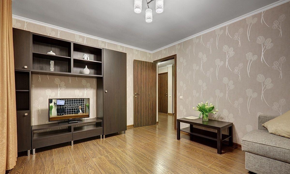Загородный отель «Valesko Hotel & Spa» Московская область 3-комнатный номер «Семейные апартаменты» (корпус 4), фото 4