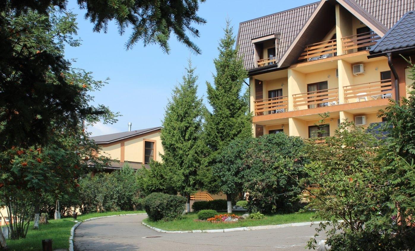 Загородный отель «Valesko Hotel & Spa» Московская область, фото 2