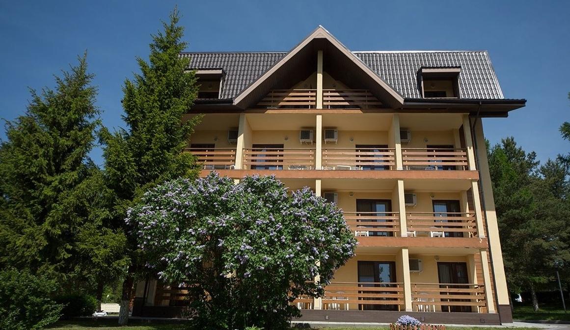 Загородный отель «Valesko Hotel & Spa» Московская область, фото 1