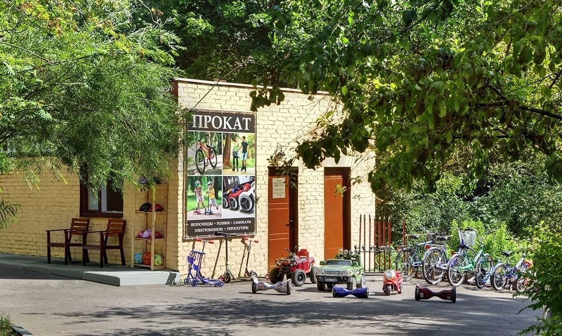 Загородный отель «Valesko Hotel & Spa» Московская область, фото 9