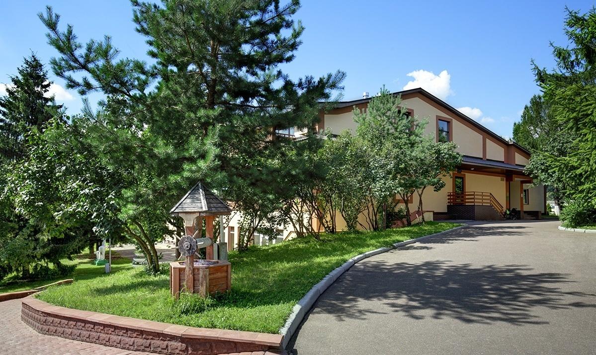 Загородный отель «Valesko Hotel & Spa» Московская область, фото 7