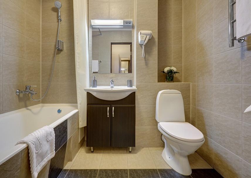 Загородный отель «Valesko Hotel & Spa» Московская область 2-комнатный 2-местный номер «Комфорт» (корпус 2, 3), фото 4