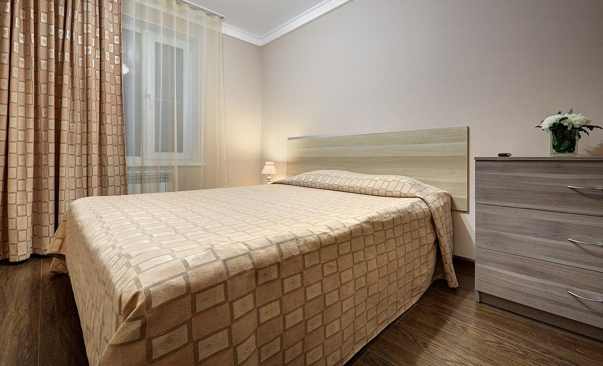 Загородный отель «Valesko Hotel & Spa» Московская область 3-комнатный номер «Семейные апартаменты» (корпус 4), фото 1