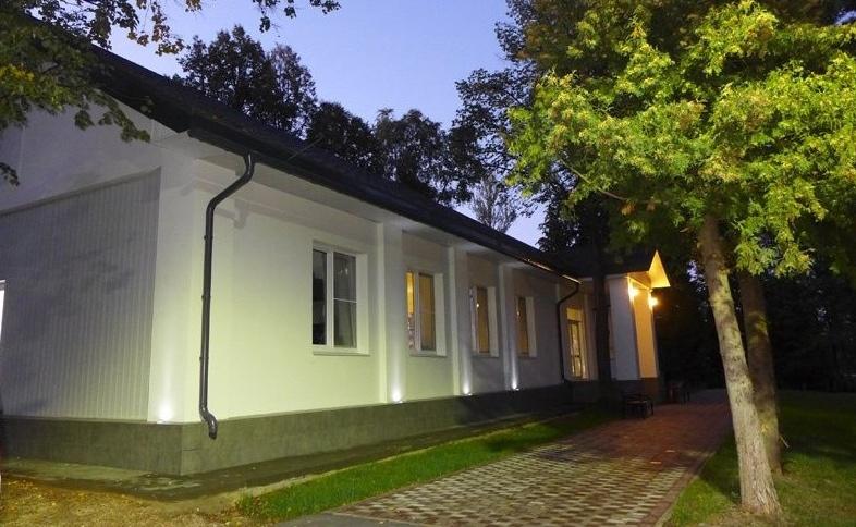 """Эко-отель """"Актер-Руза"""" Московская область, фото 6"""