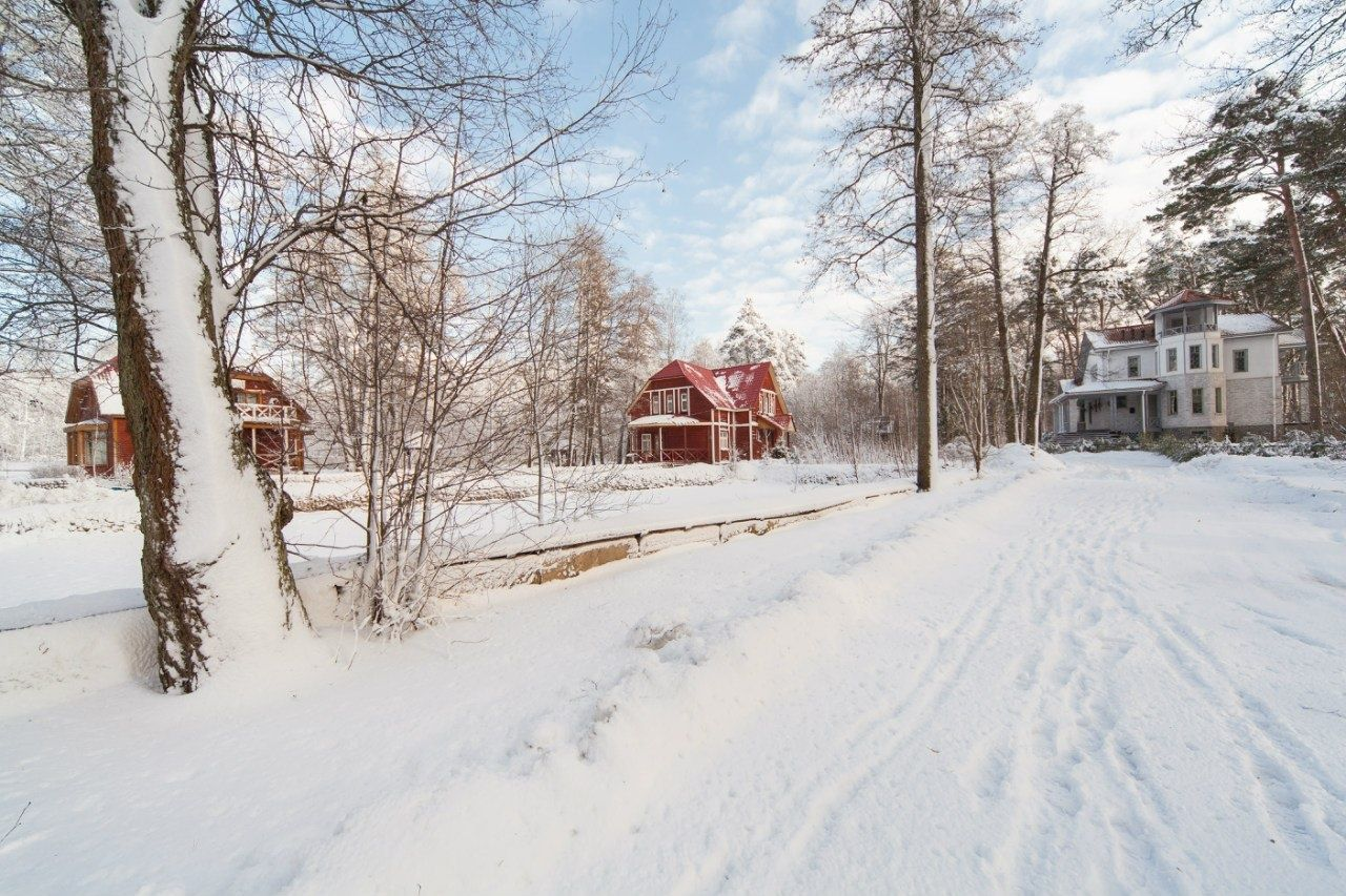 Загородный отель «Гелиос Отель» Ленинградская область, фото 33