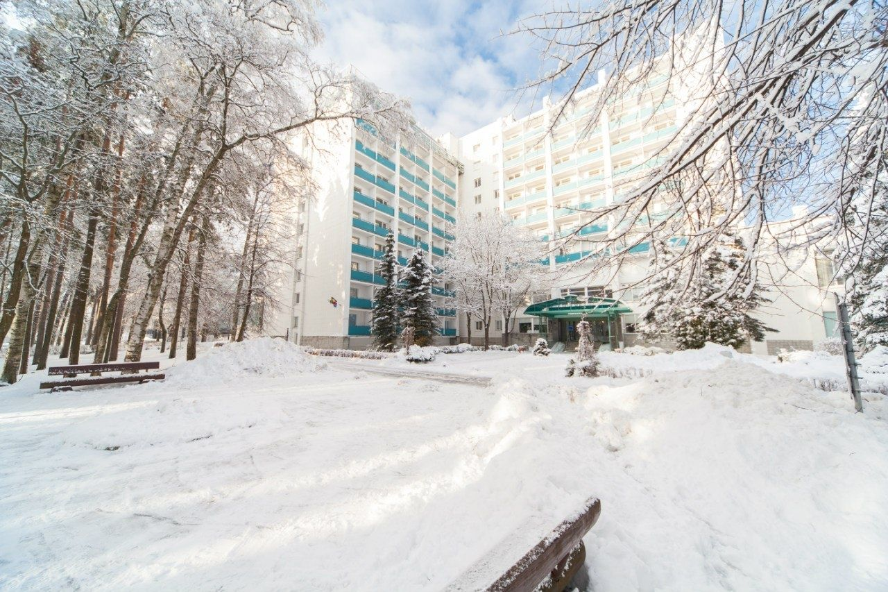 Загородный отель «Гелиос Отель» Ленинградская область, фото 25