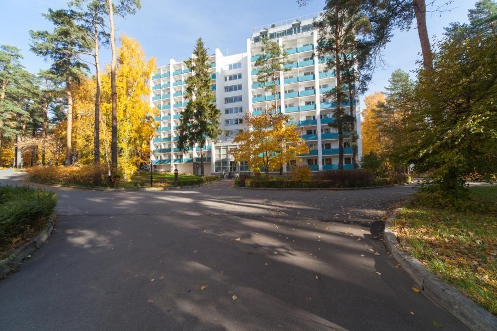 Загородный отель «Гелиос Отель» Ленинградская область, фото 18