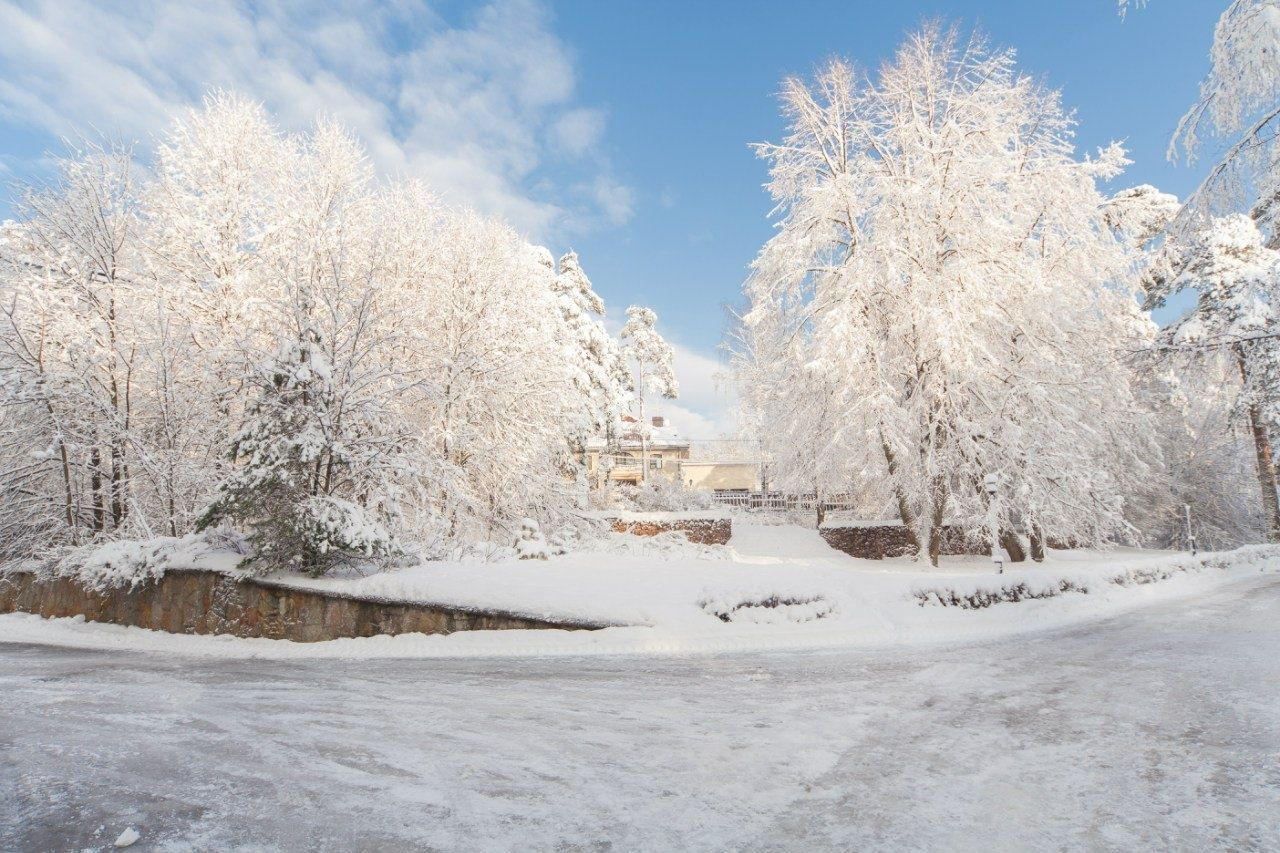 Загородный отель «Гелиос Отель» Ленинградская область, фото 38