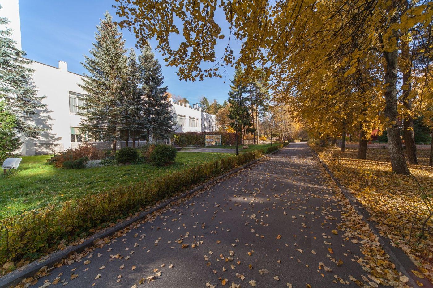 Загородный отель «Гелиос Отель» Ленинградская область, фото 16