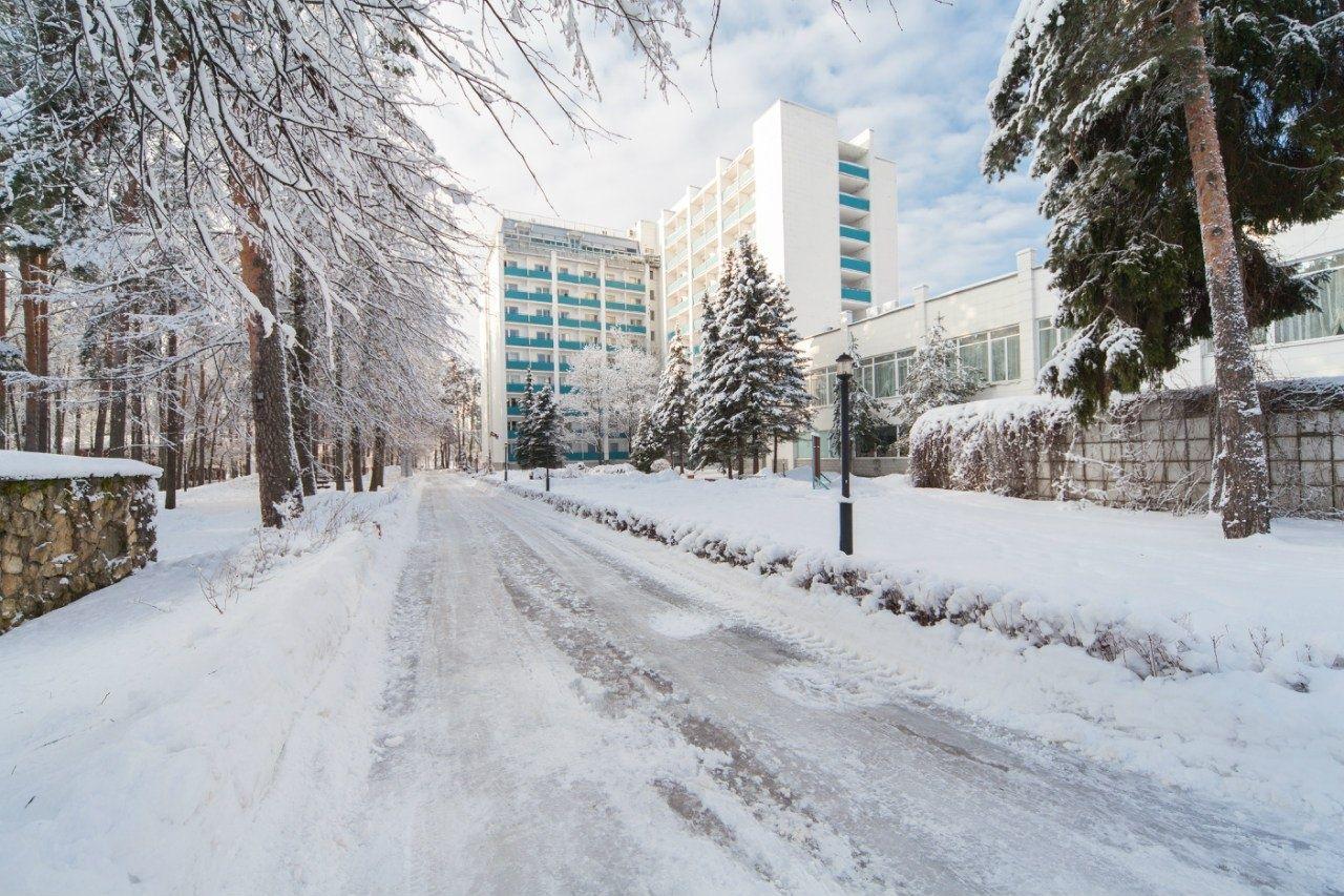 Загородный отель «Гелиос Отель» Ленинградская область, фото 23