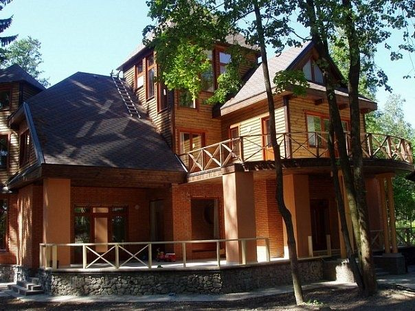 Загородный отель «Гелиос Отель» Ленинградская область, фото 8