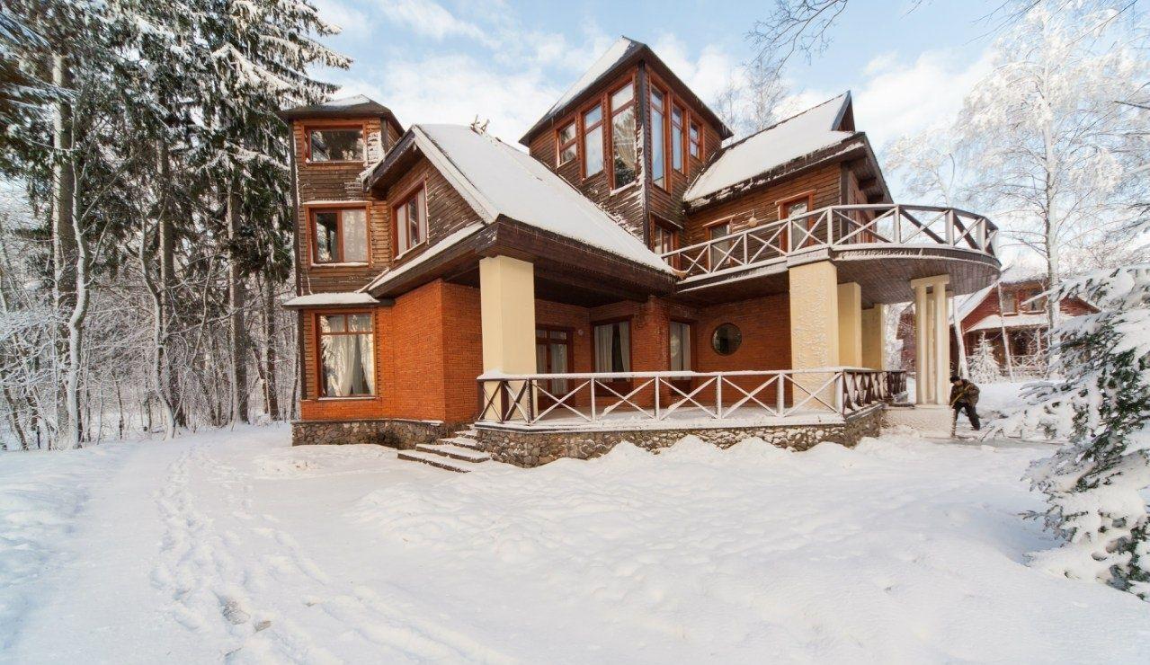 Загородный отель «Гелиос Отель» Ленинградская область, фото 1