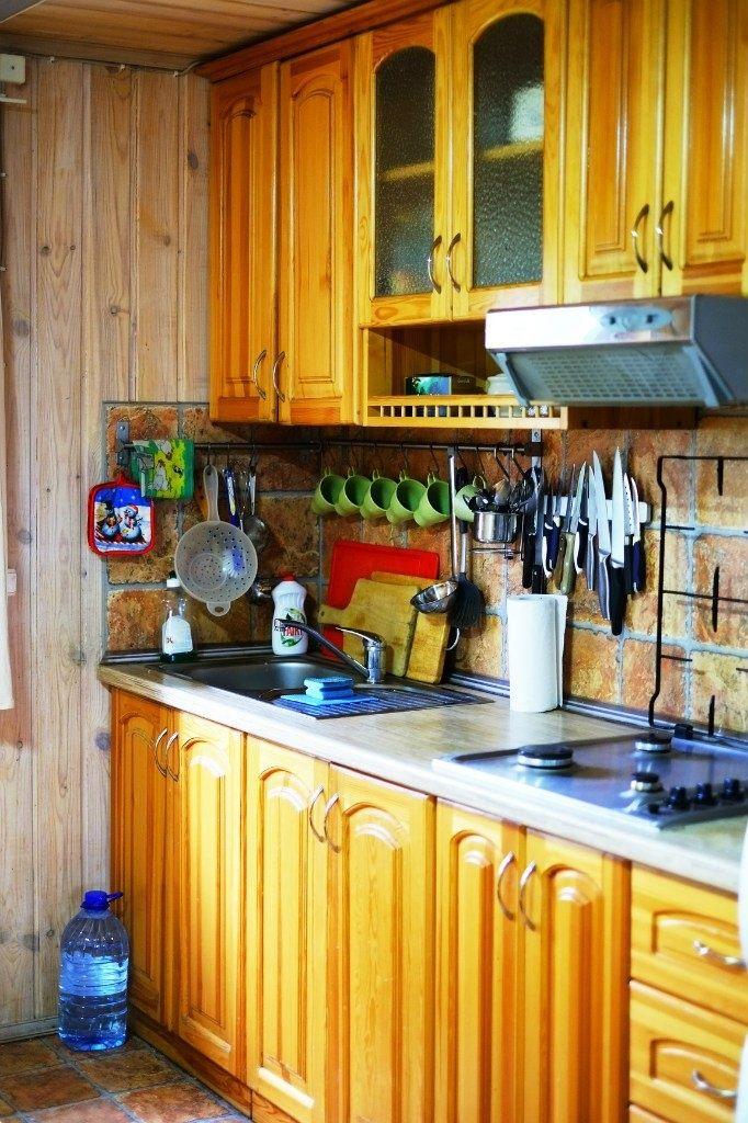 База отдыха «Тихая долина» Ленинградская область 6-местный коттедж «Люкс», фото 10