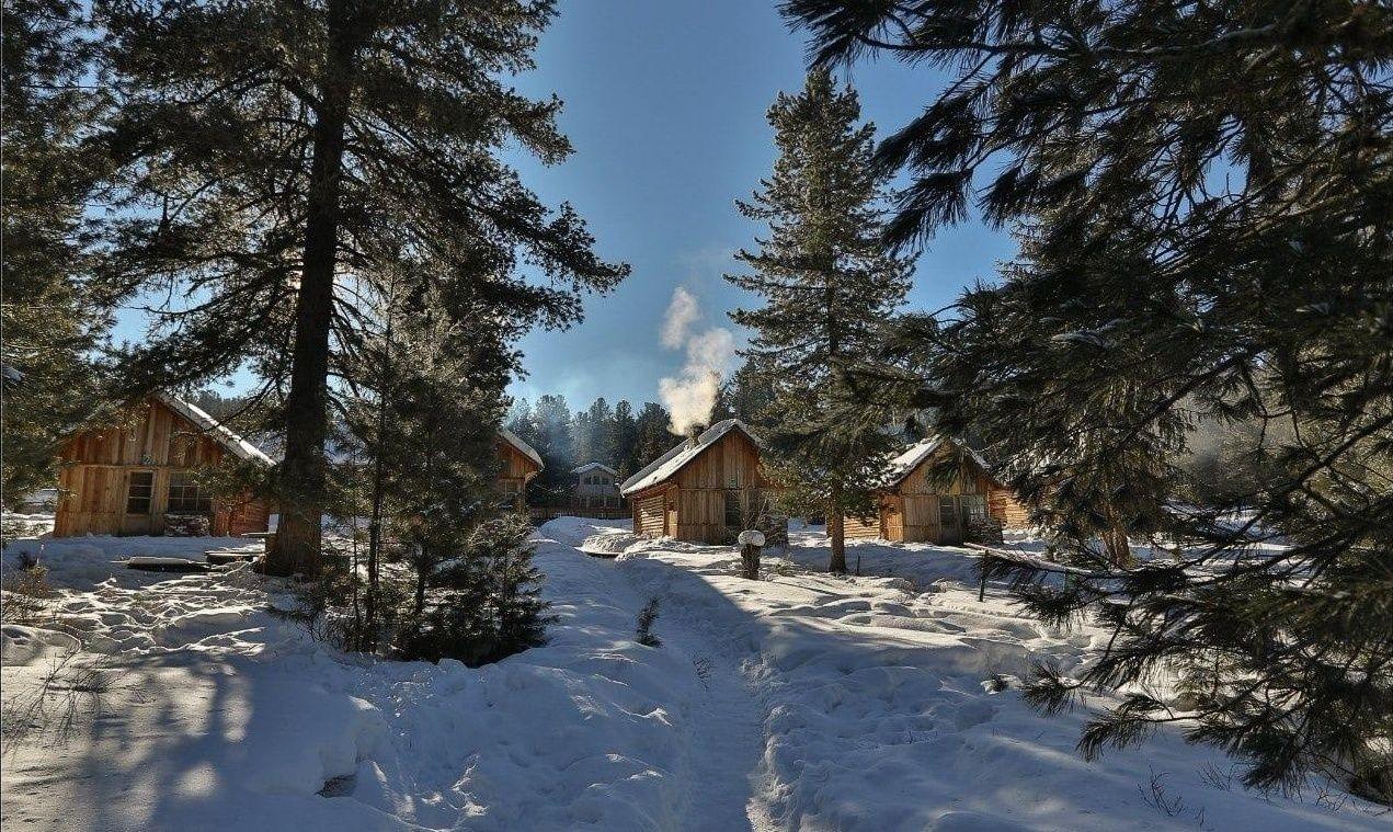 Турбаза «Снежный Барс» Республика Хакасия, фото 16