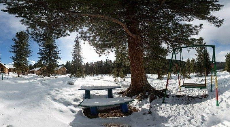 Турбаза «Снежный Барс» Республика Хакасия, фото 23