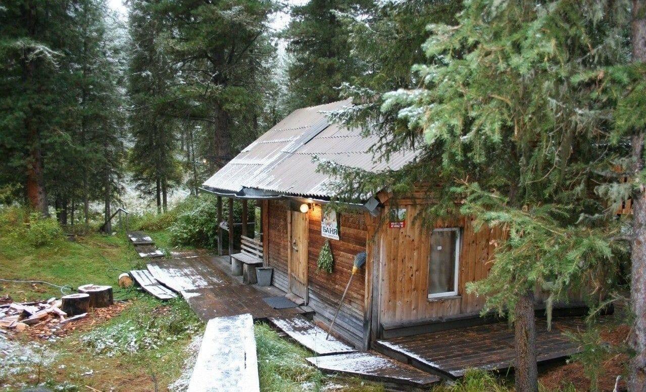 Турбаза «Снежный Барс» Республика Хакасия, фото 4
