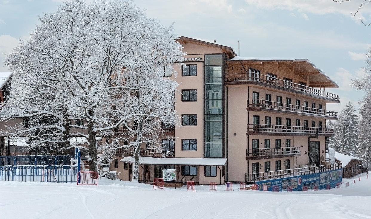 Парк-отель «Пересвет» Московская область, фото 22