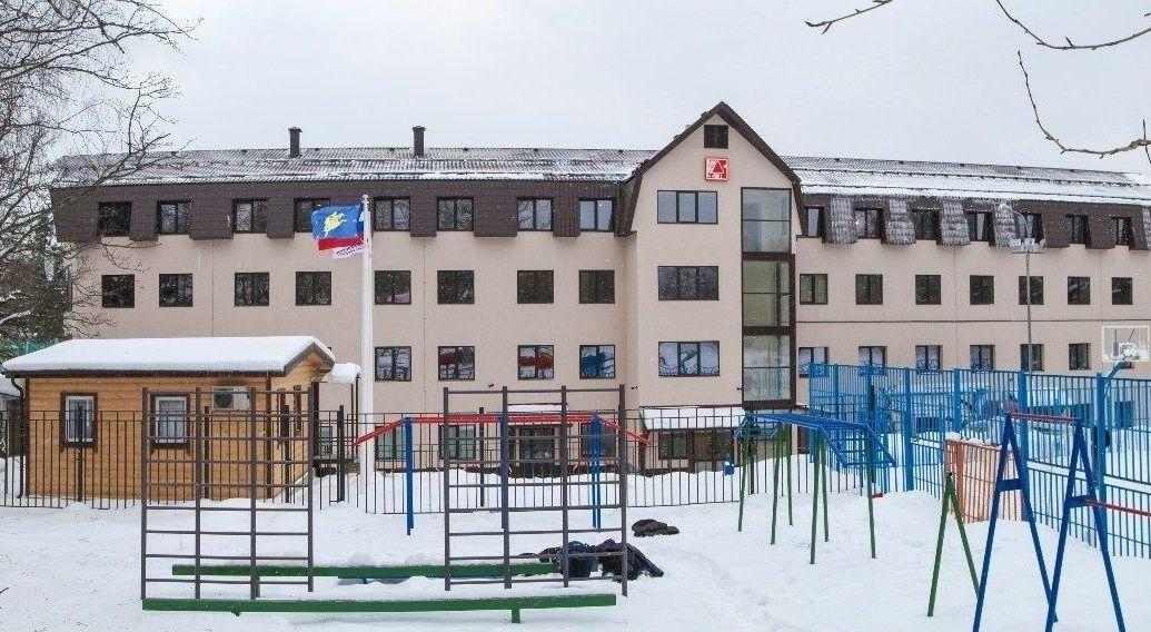 Парк-отель «Пересвет» Московская область, фото 24
