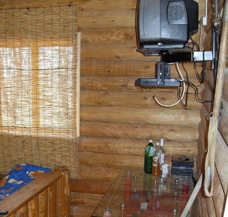 База отдыха «Скит» Приморский край Номер на 1 этаже, фото 2