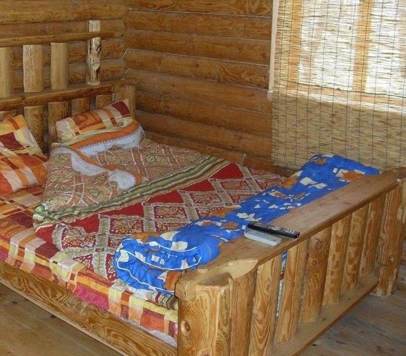 База отдыха «Скит» Приморский край Номер на 1 этаже, фото 1