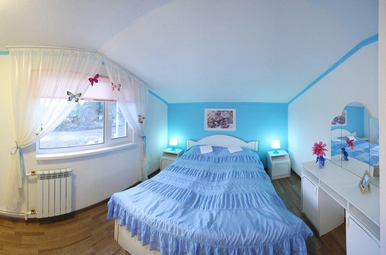 Гостевой дом «Scandi» Ленинградская область Гостевой дом «Scandi Spa», фото 1