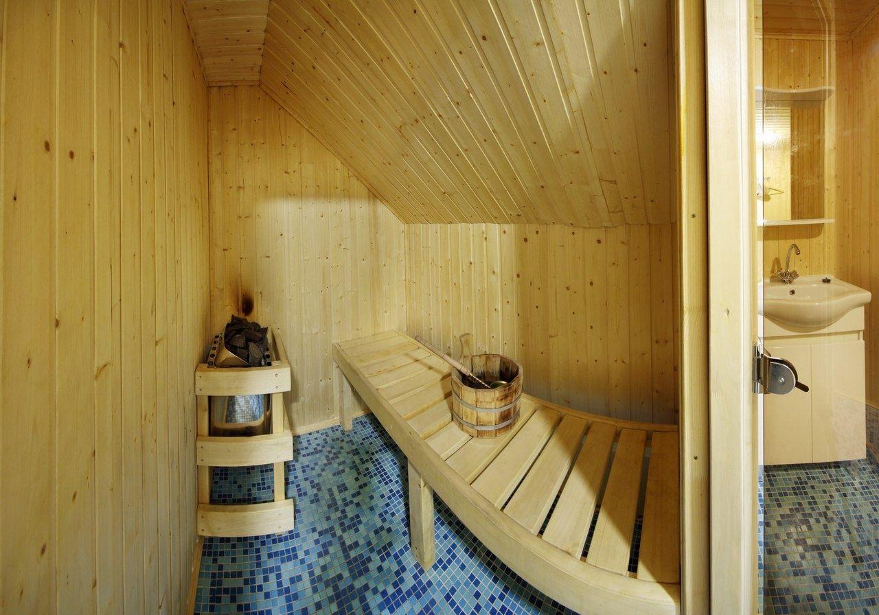 Гостевой дом «Scandi» Ленинградская область Гостевой дом «Scandi Nordic», фото 10