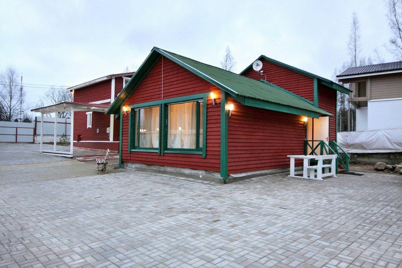 Гостевой дом «Scandi» Ленинградская область, фото 7