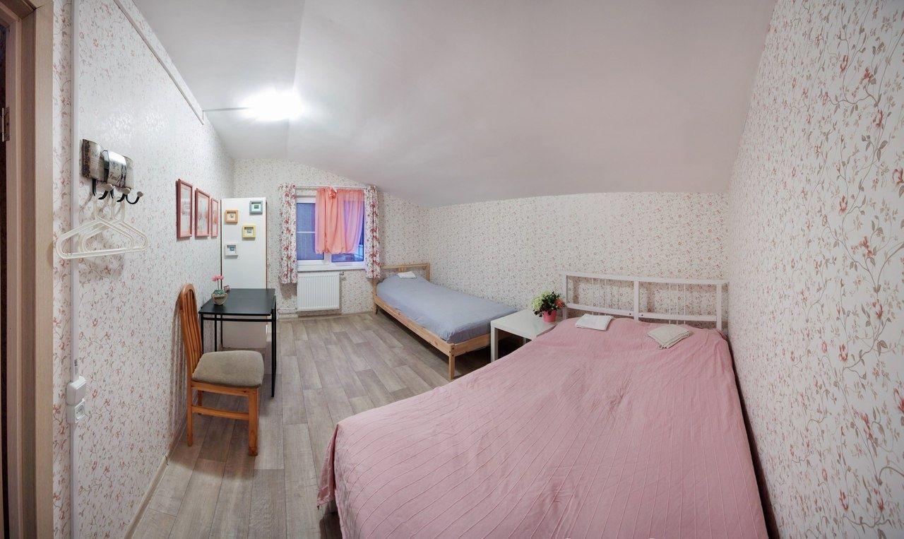 Гостевой дом «Scandi» Ленинградская область Гостевой дом «Scandi Gold», фото 6