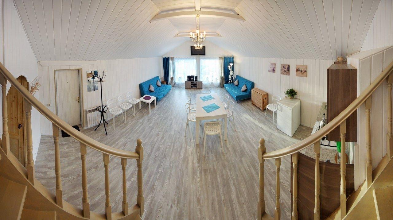 Гостевой дом «Scandi» Ленинградская область Гостевой дом «Scandi Nordic», фото 3