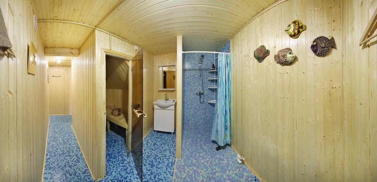 Гостевой дом «Scandi» Ленинградская область Гостевой дом «Scandi Nordic», фото 8