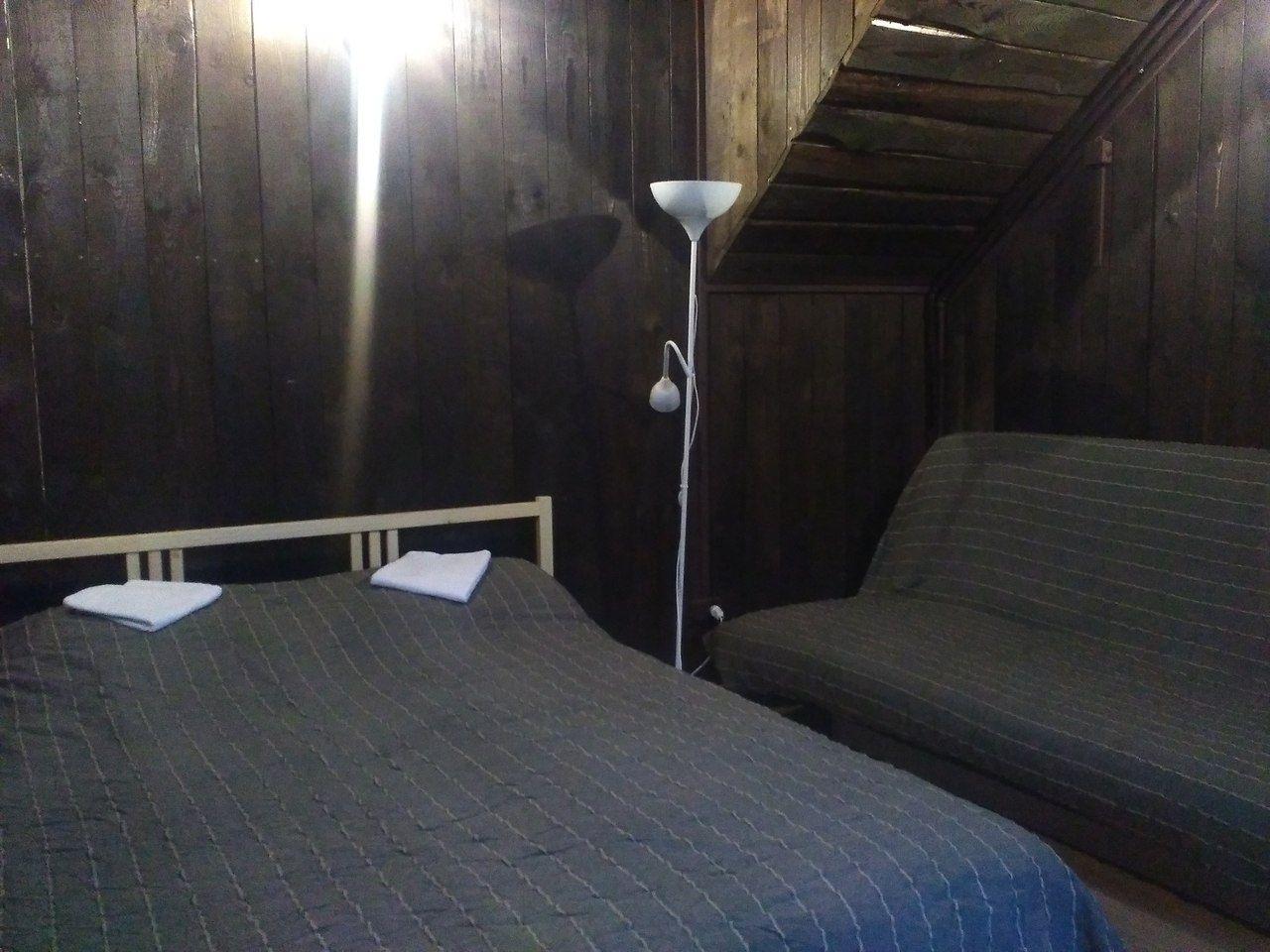 Гостевой дом «Scandi» Ленинградская область Гостевой дом «Ранчо Шериф», фото 1
