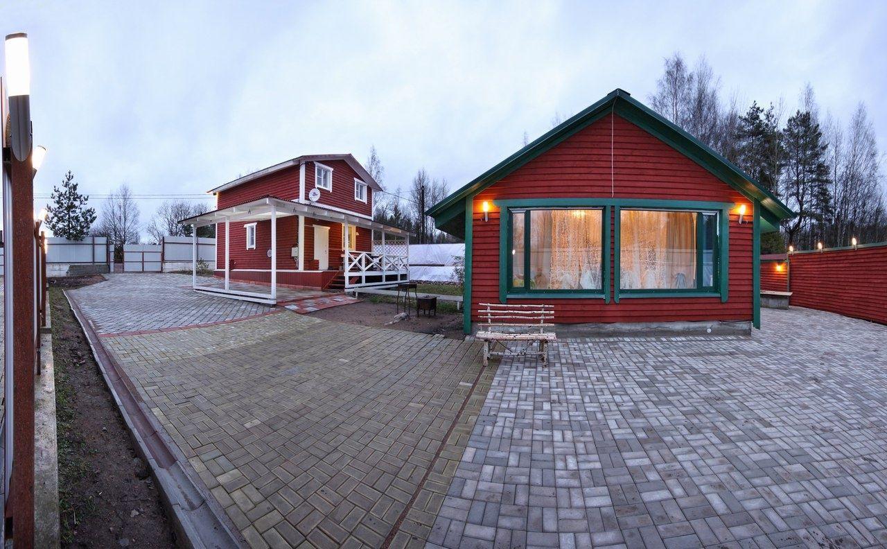 Гостевой дом «Scandi» Ленинградская область, фото 6