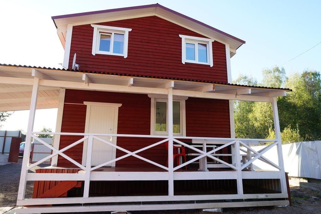 Гостевой дом «Scandi» Ленинградская область, фото 2