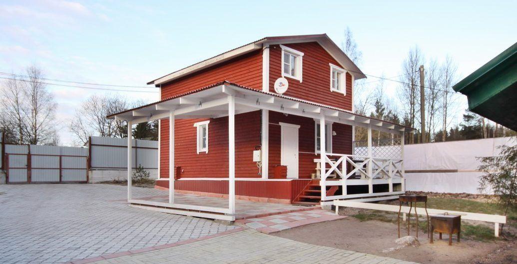 Гостевой дом «Scandi» Ленинградская область, фото 3