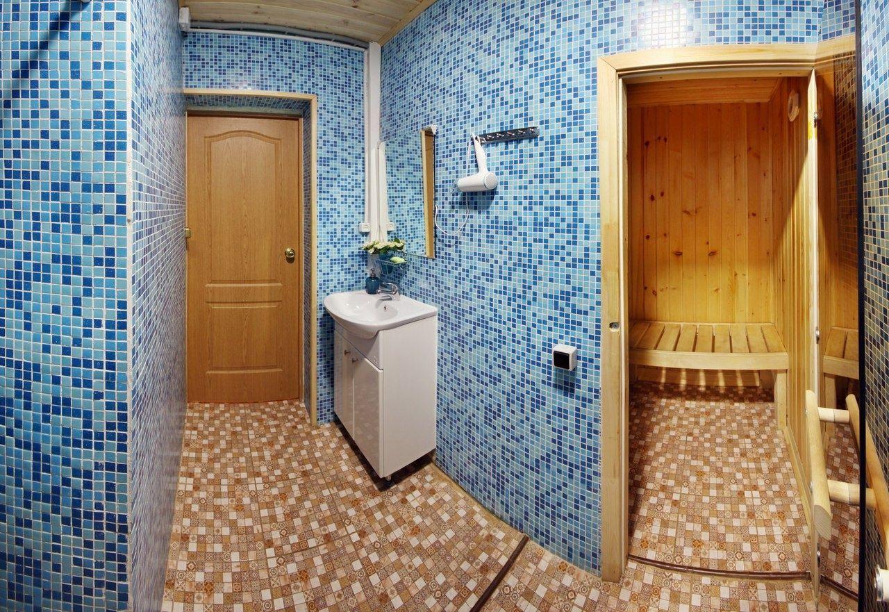 Гостевой дом «Scandi» Ленинградская область Гостевой дом «Scandi Gold», фото 11