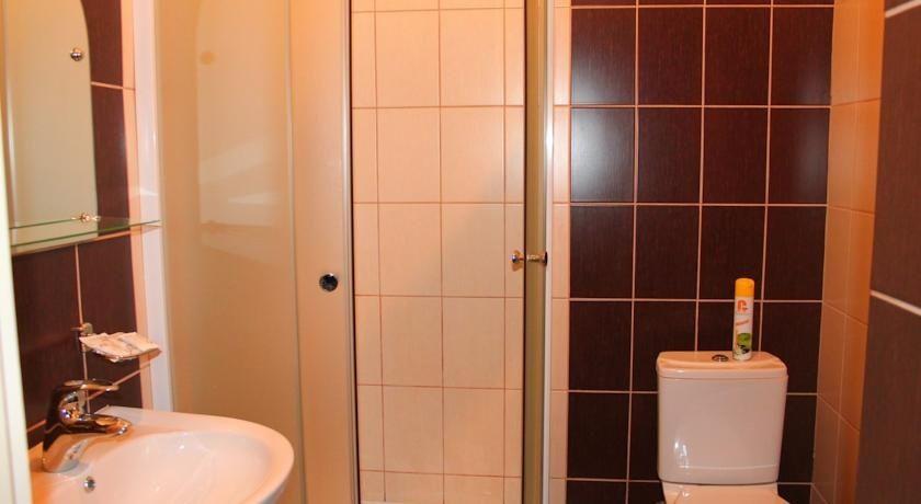 Гостиница «Тихий дворик» Ленинградская область 2-местный люкс «Double», фото 3