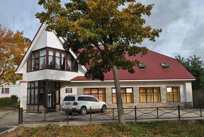 Гостиница «Тихий дворик» Ленинградская область, фото 2