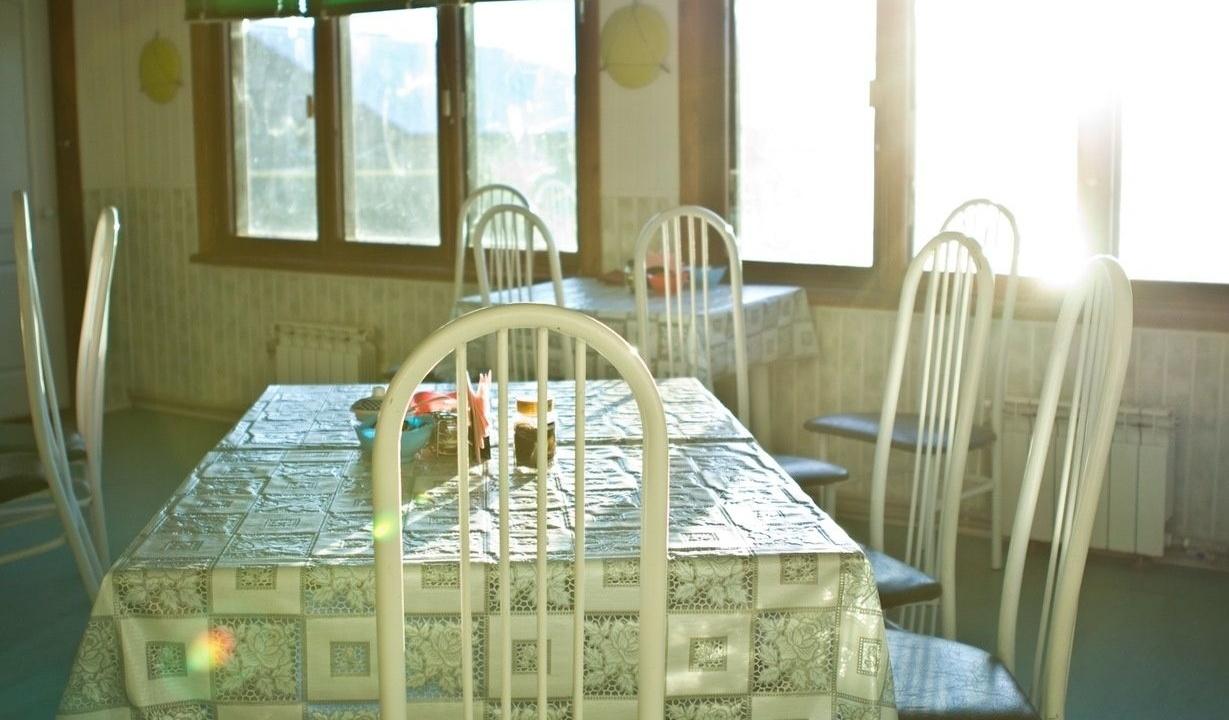 """Рыболовно-охотничья база """"Бармфишинг"""" Нижегородская область Номер с удобствами, фото 5"""