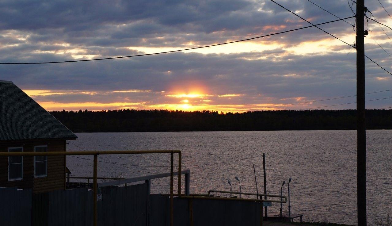 """Рыболовно-охотничья база """"Бармфишинг"""" Нижегородская область, фото 4"""