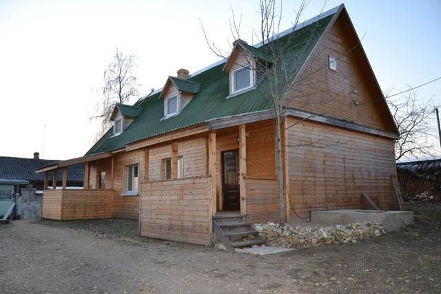 Конный двор «Струги» Ленинградская область, фото 5