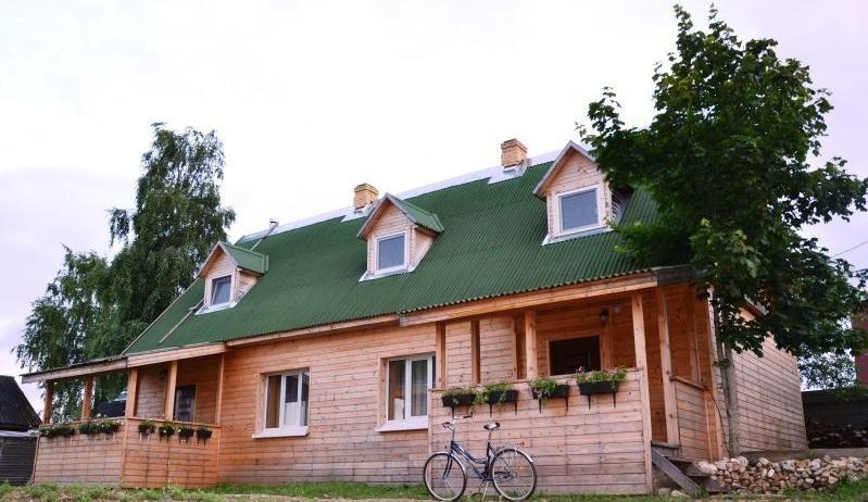 Конный двор «Струги» Ленинградская область, фото 2