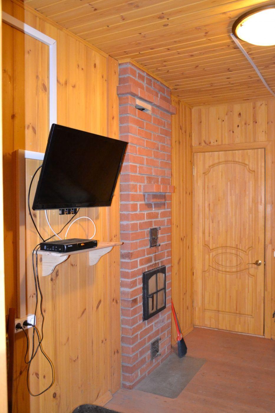 Конный двор «Струги» Ленинградская область 2-местный номер в двухэтажном коттедже, фото 4