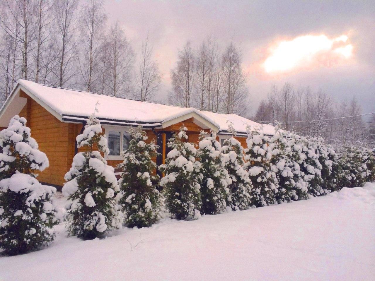 Коттедж «Холидей Вилла» Ленинградская область, фото 9