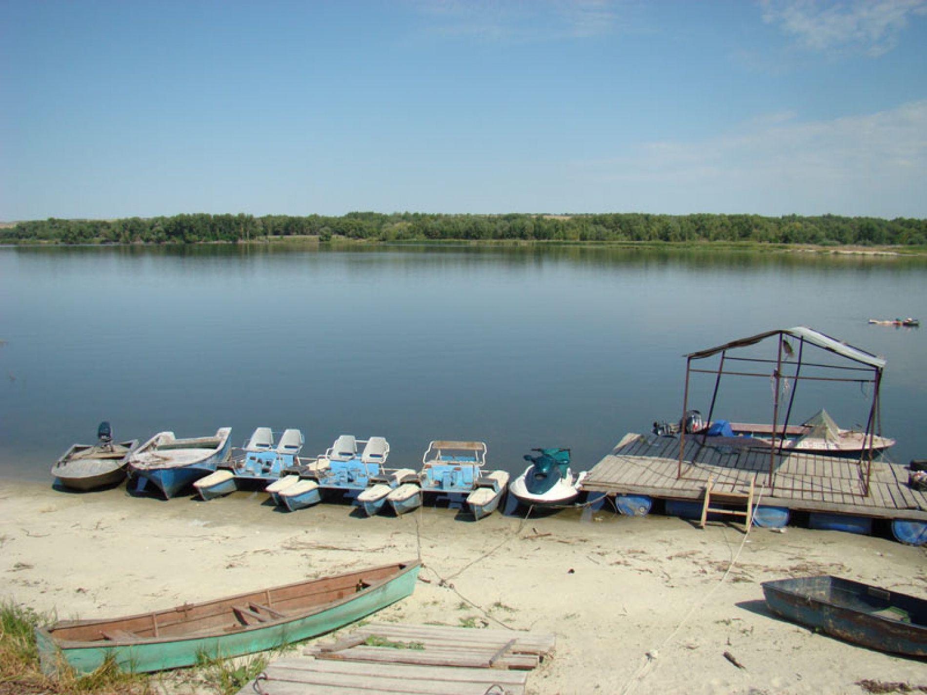 """Рыболовная база """"Донская вольница"""" Волгоградская область, фото 20"""